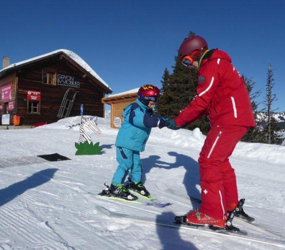 Ski et sports de neige
