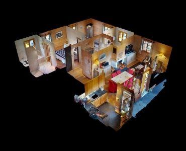 Visites virtuelles de nos appartements